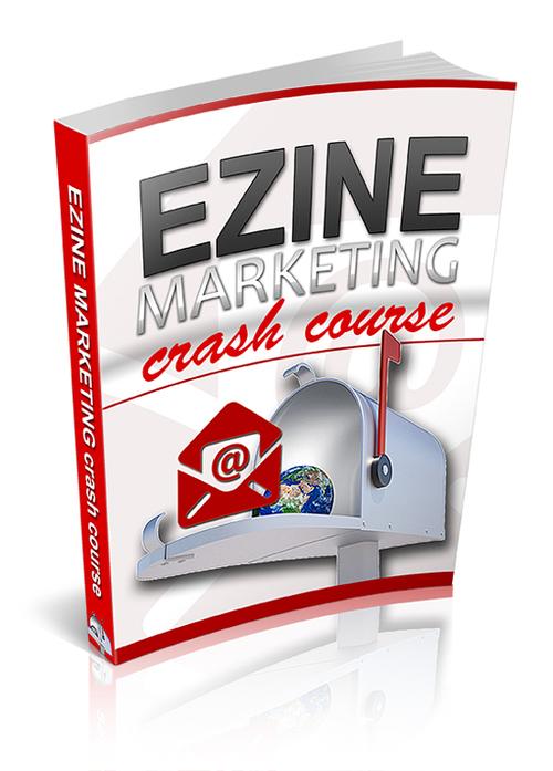 Product picture Ezine Marketing Crash Course - Making Money from Advertising