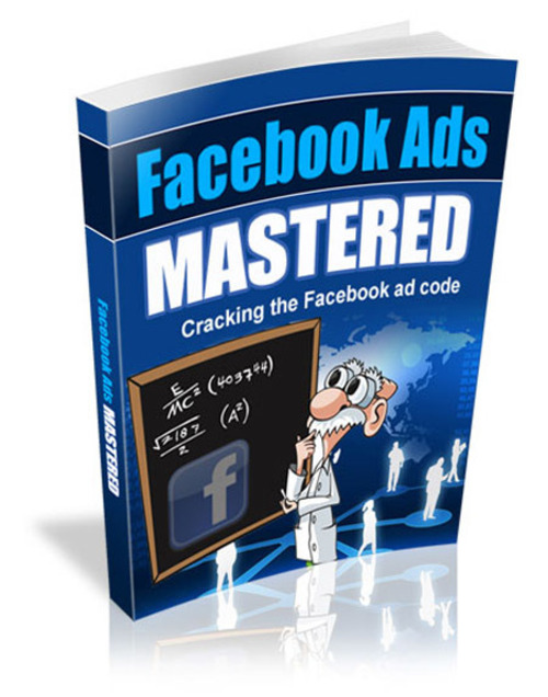 Product picture Facebook Ads Mastered 2018