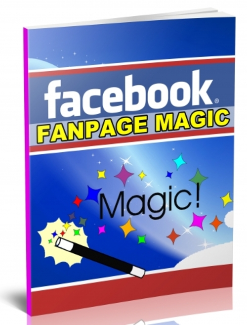 Product picture Facebook Fanpage Magic All marketers must know in 2018