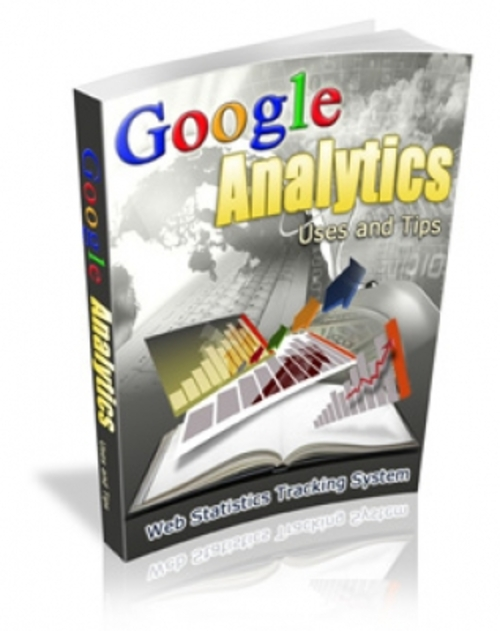 Product picture Google Analytics Uses and Tips