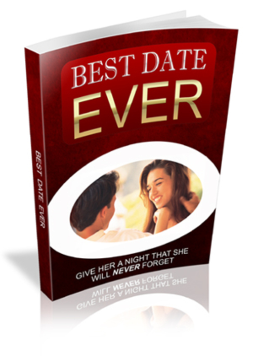 Product picture Best Date Ever