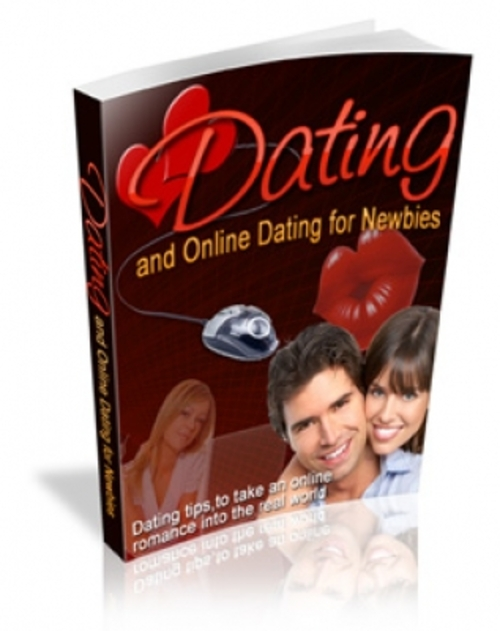 Product picture Online Dating For Newbies